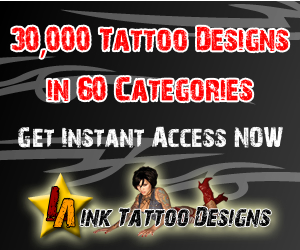 LA Ink Tattoo Designs